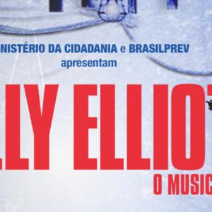 Billy Elliot – O musical – Teatro Alfa