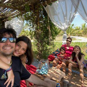 Praia do Preá no Ceará – primeira férias pós pandemia